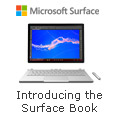 Introducing Surface Book