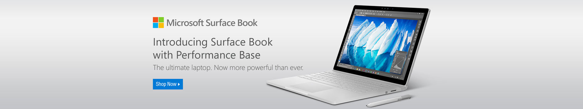 Introducing Surface Book with Performance Base