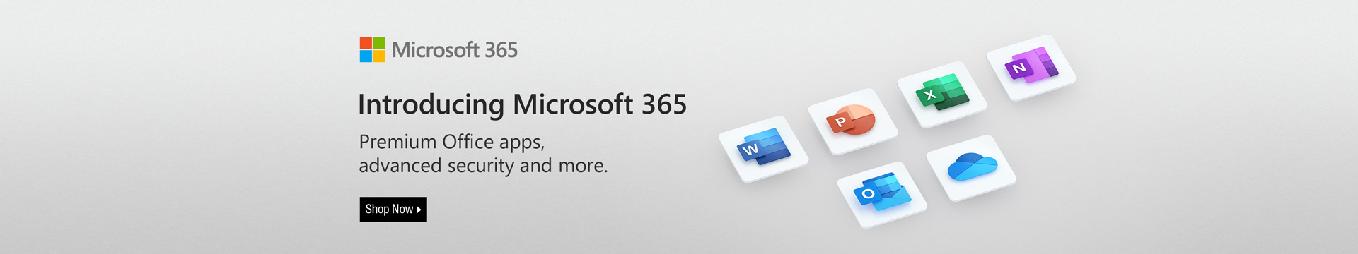 Introducing Microsoft 365