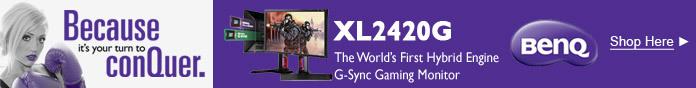 XL2420G