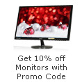 Monitor Holiday Sale