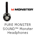 Pure Monster Sound