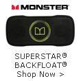 SuperStar Backfloat