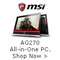 AG270 All-in-One PC
