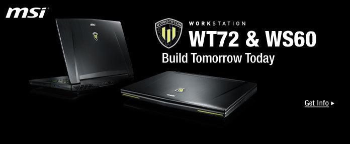 WT72 & WS60