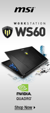 Workstation WS60