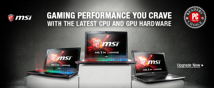 GAMING PERFORMANCE YOU CRAVE WITH THE LATEST CPU & GPU HARDWARE
