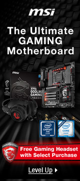 The Ultimate GAMING Motherboard