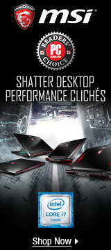 Shatter desktop performance clichés