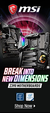 BREAK INTO NEW DIMENSIONS