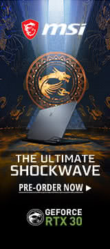 MSI The Ultimate Shockwave