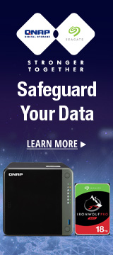 Safeguard your data