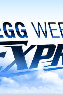 NEWEGG WEEKEND EXPRESS