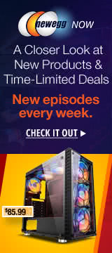 A closer look at new products & time-limited deals
