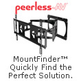 MountFinder Quickly Find the Perfect Solution