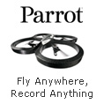 Fly Anywhere, Record Anything