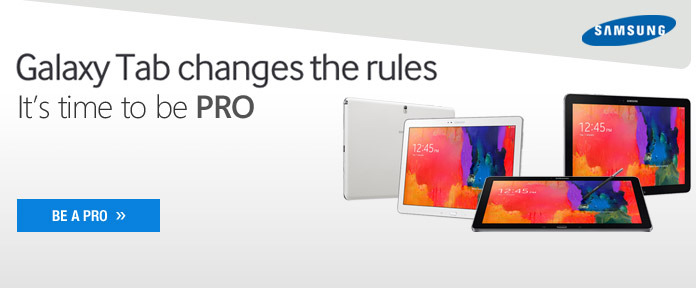 Galaxy Tab Changes The Rules