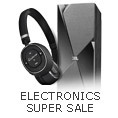 Electronics Super Sale