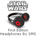 Star Wars First Edition Headphones