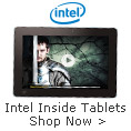 Intel Tablet Movie Marathon