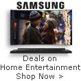 Deals on Home Entertainment