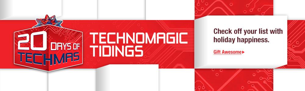 Techmas