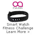 Smart Watch Fitness Challenge