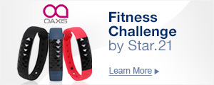 Fitness Challenge by Star 2.1