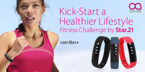 Kick-Start a Healthier Lifestyle