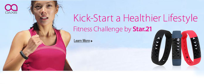 Kick-Start a Healthier Life