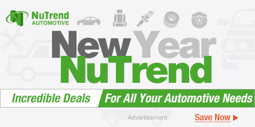 New Year NuTrend