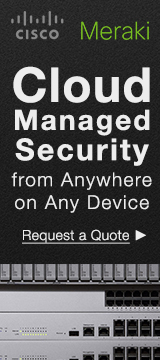 Cloud managed security