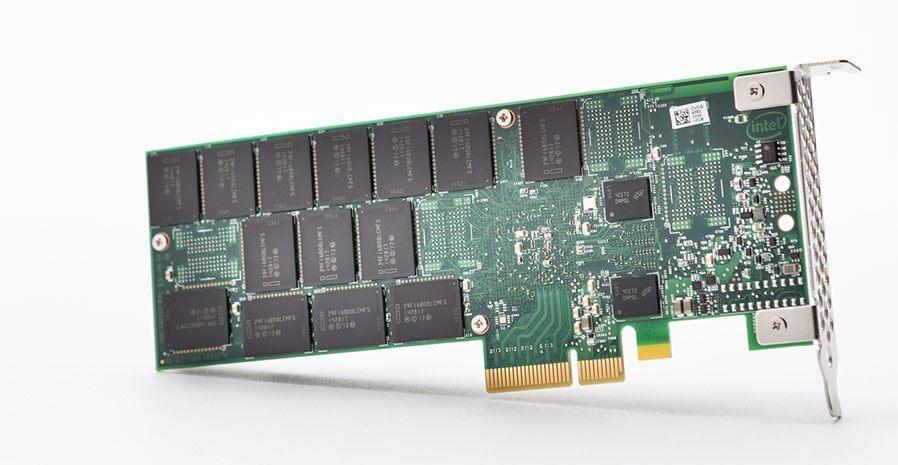 Intel Ssd 750 1.2tb Intel 750 Series Aic 1.2tb
