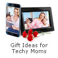 Gift Ideas for Techy Moms