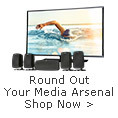 Round Out Your Media Arsenal