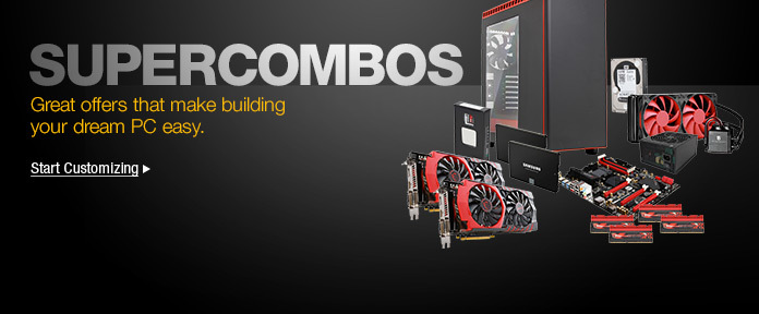 SuperCombos_ Great offers that make building your dream PC easy