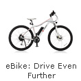 eBike:Drive Even Further