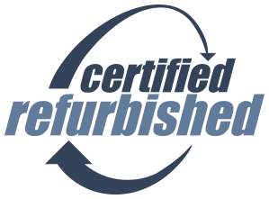 Image result for certified refurbished