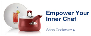 Empower Your Inner Chef