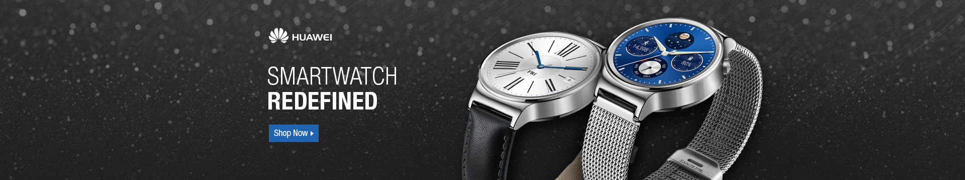 Wearables & Gadgets Huawei Watch