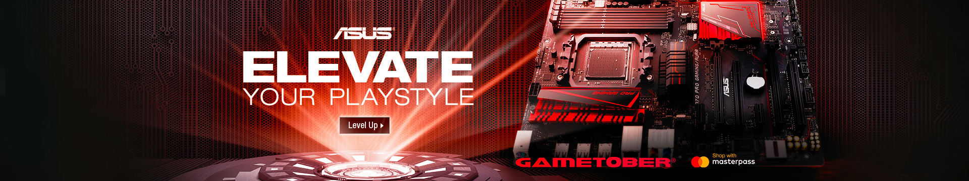 Elevate Your Playstyle