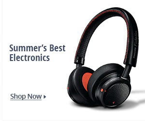 Summer's best electronics