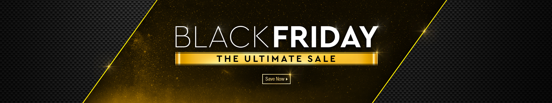 Black Friday The Ultimate Sale