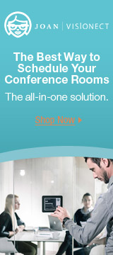 The Best Way to Schedule Your Conference Rooms