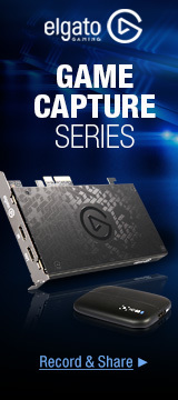 Game Capture Series