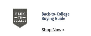 Back-to-College Buying Guide