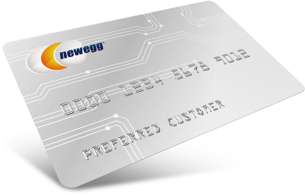 newegg preferred account payment