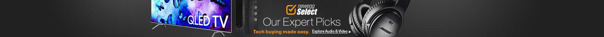 Our Expert Picks