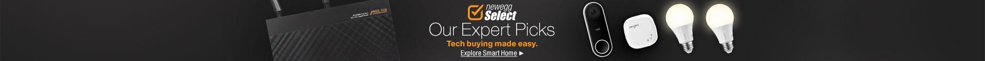 newegg select Our Expert Picks