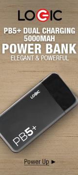 LOGIC POWER BANK